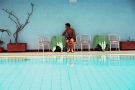 copyright: Frank Rothe | At the pool 0