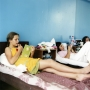 copyright: Frank Rothe | afternoon sleep in a girls room