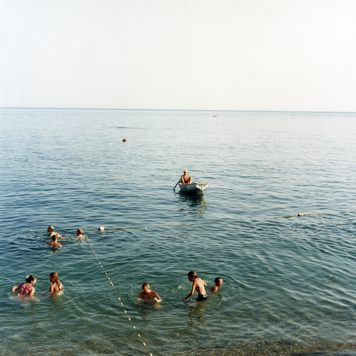 copyright: Frank Rothe | bath in the black sea